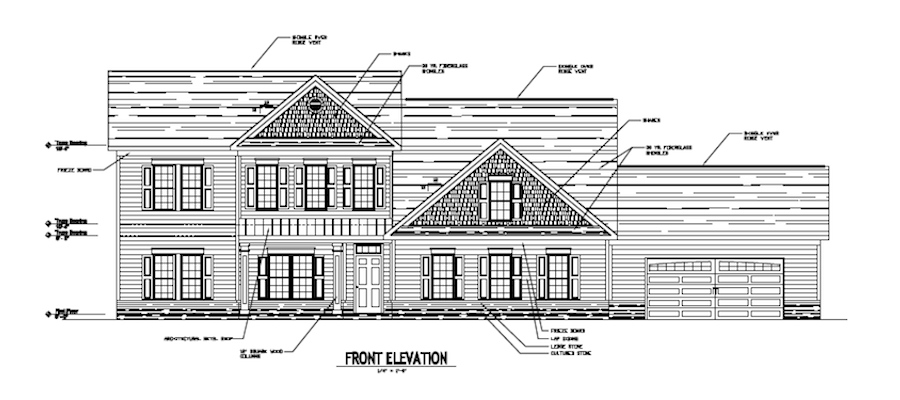 Main Image for Opting for new home construction post