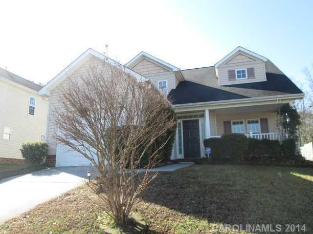 745  Sir Raleigh Drive Concord North Carolina 28025