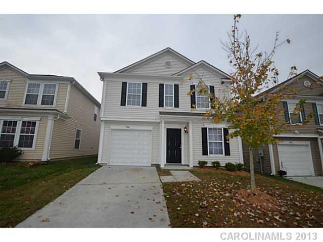 256  Morning Dew Drive Concord North Carolina 28025