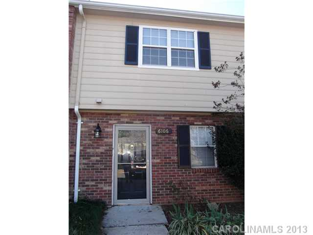 6106  Heath Ridge Court Charlotte North Carolina 28210