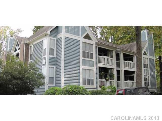 2512  Cranbrook Lane Charlotte North Carolina 28207
