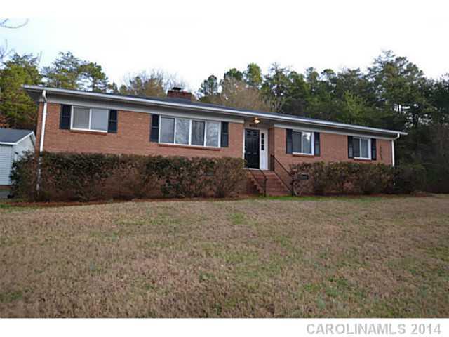 6511  Simpson Road Charlotte North Carolina 28216