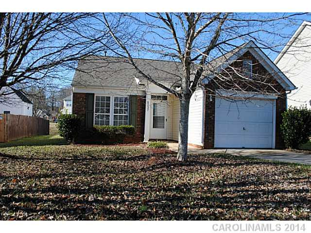5237  Timbertop Lane Charlotte North Carolina 28215