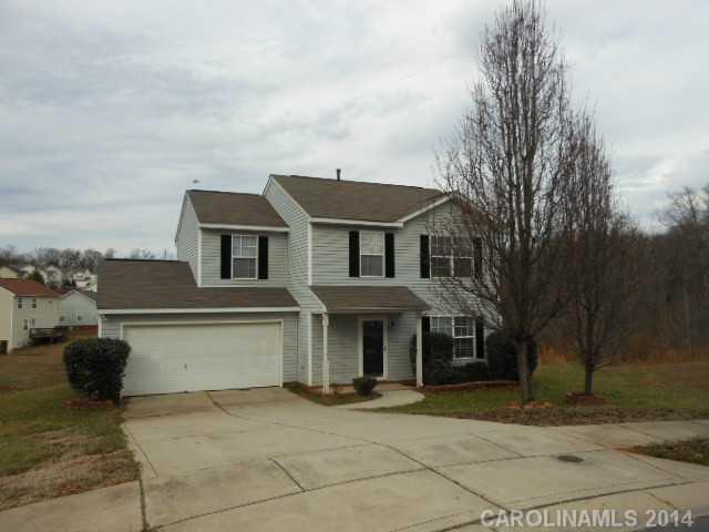 2249  Pleasant Dale Drive Charlotte North Carolina 28214