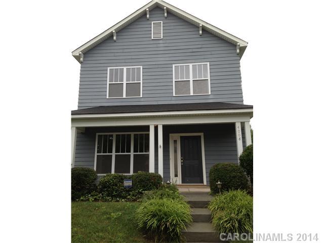 4008  Wilgrove Way Drive Charlotte North Carolina 28213