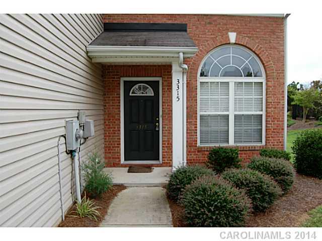 3315  Summerfield Ridge Lane Matthews North Carolina 28105