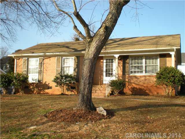 7532  Thorncliff Drive Charlotte North Carolina 28210