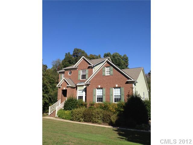 104  Paseo Drive Mooresville North Carolina 28117