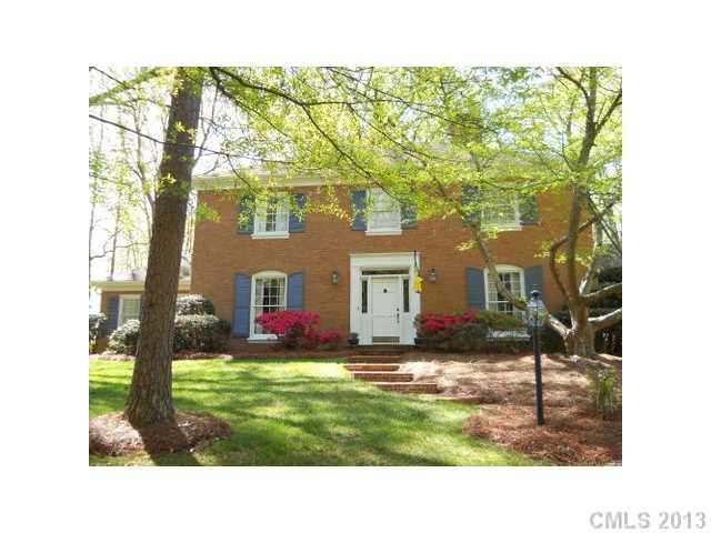 5200  Hardison Road Charlotte North Carolina 28226