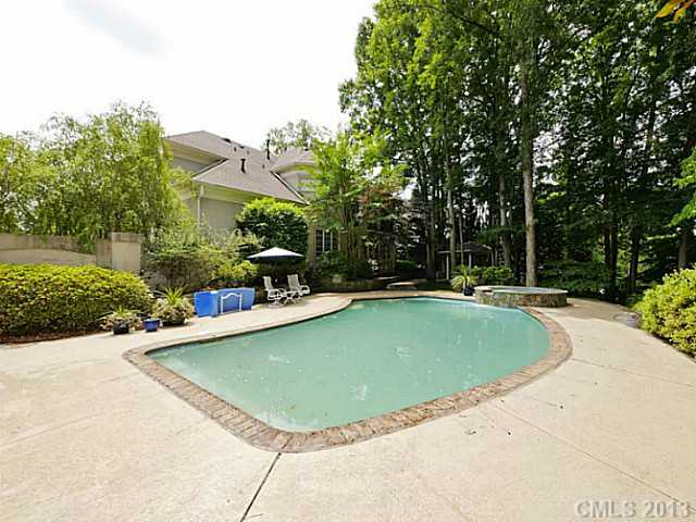 6258  Glynmoor Lakes Drive Charlotte North Carolina 28277