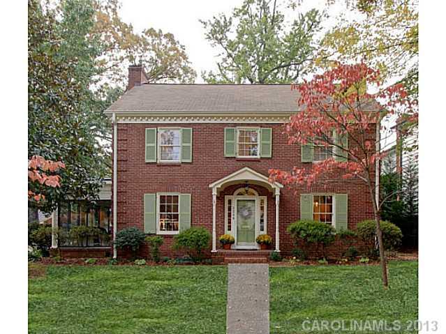 2248  Colony Road Charlotte North Carolina 28209