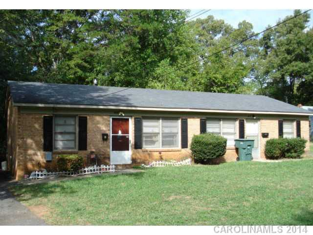 403  Digh Street Gastonia North Carolina 28052